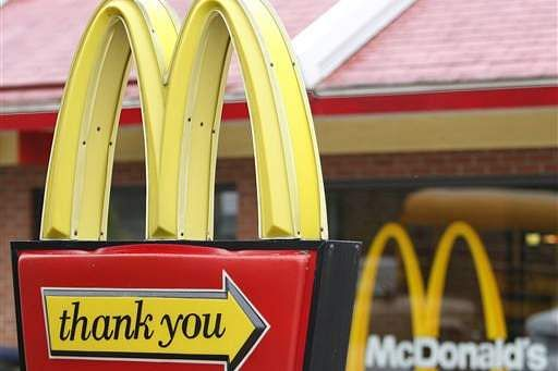 McDonald's outlets shutdown in the Eastern region