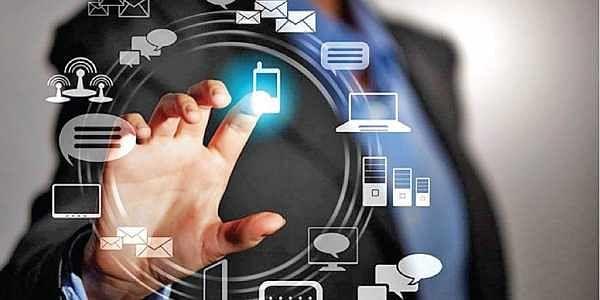 digital services, network, graphics, cloud