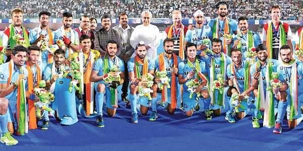 World League Final: India win bronze, Germany hearts