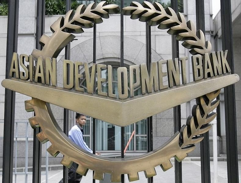 ADB slashes India growth forecast for 2017-18 to 6.7 per cent
