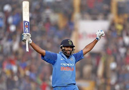 India down Sri Lanka by 141 runs to square ODI series
