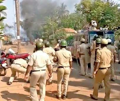CBI to probe death of Hindu activist in Karnataka