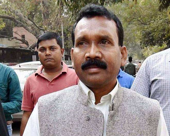 Coalscam:Ex-J'khand CM Koda, ex-coal secy Gupta, 3 otrs guilt