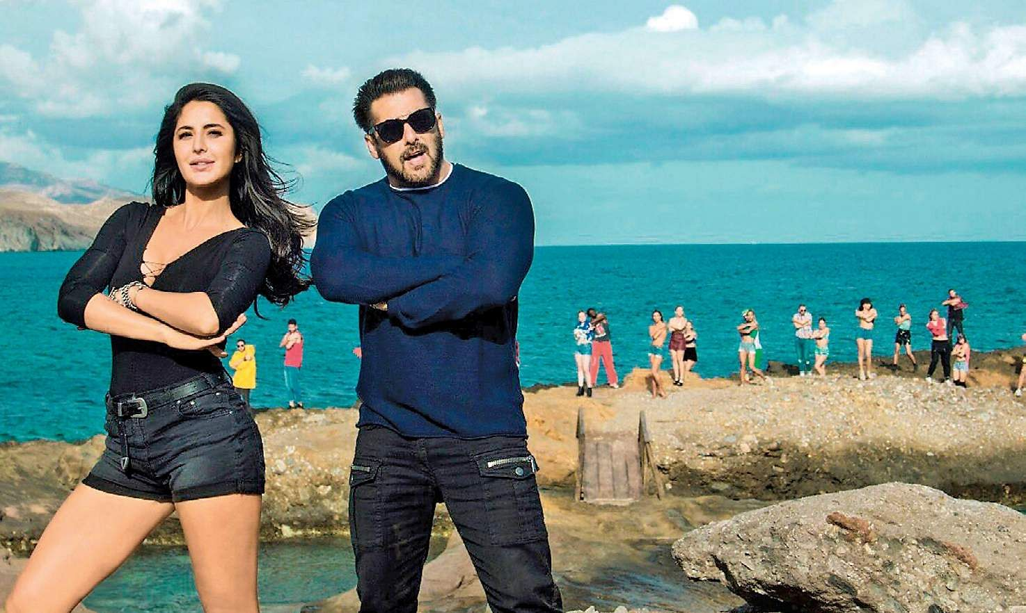 Salman Khan appears after 20 minutes in 'Tiger Zinda Hai'?