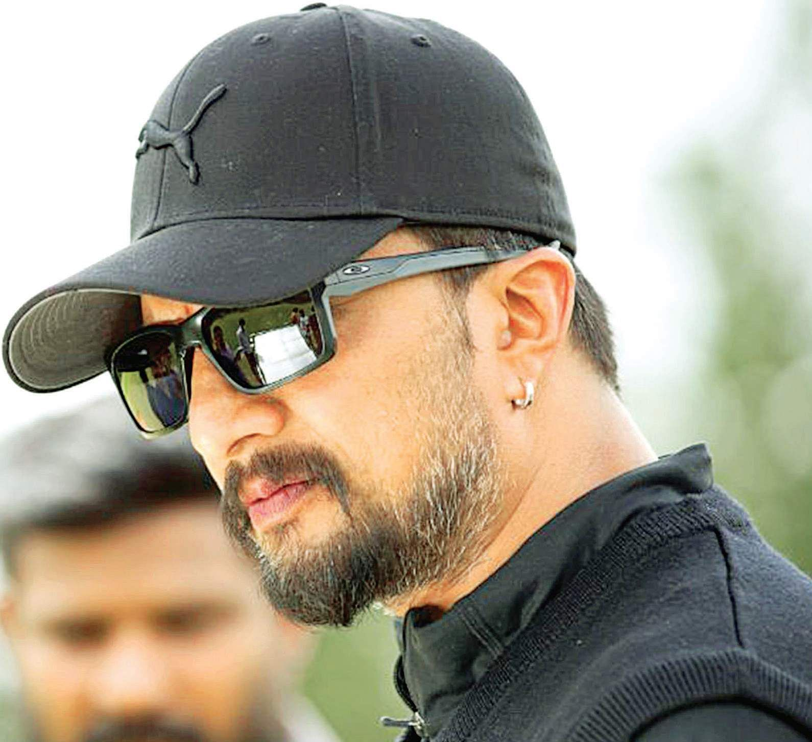Kannada Actor Sudeep To Sell One Of His Luxury Cars For Welfare Of Farmers The New Indian Express