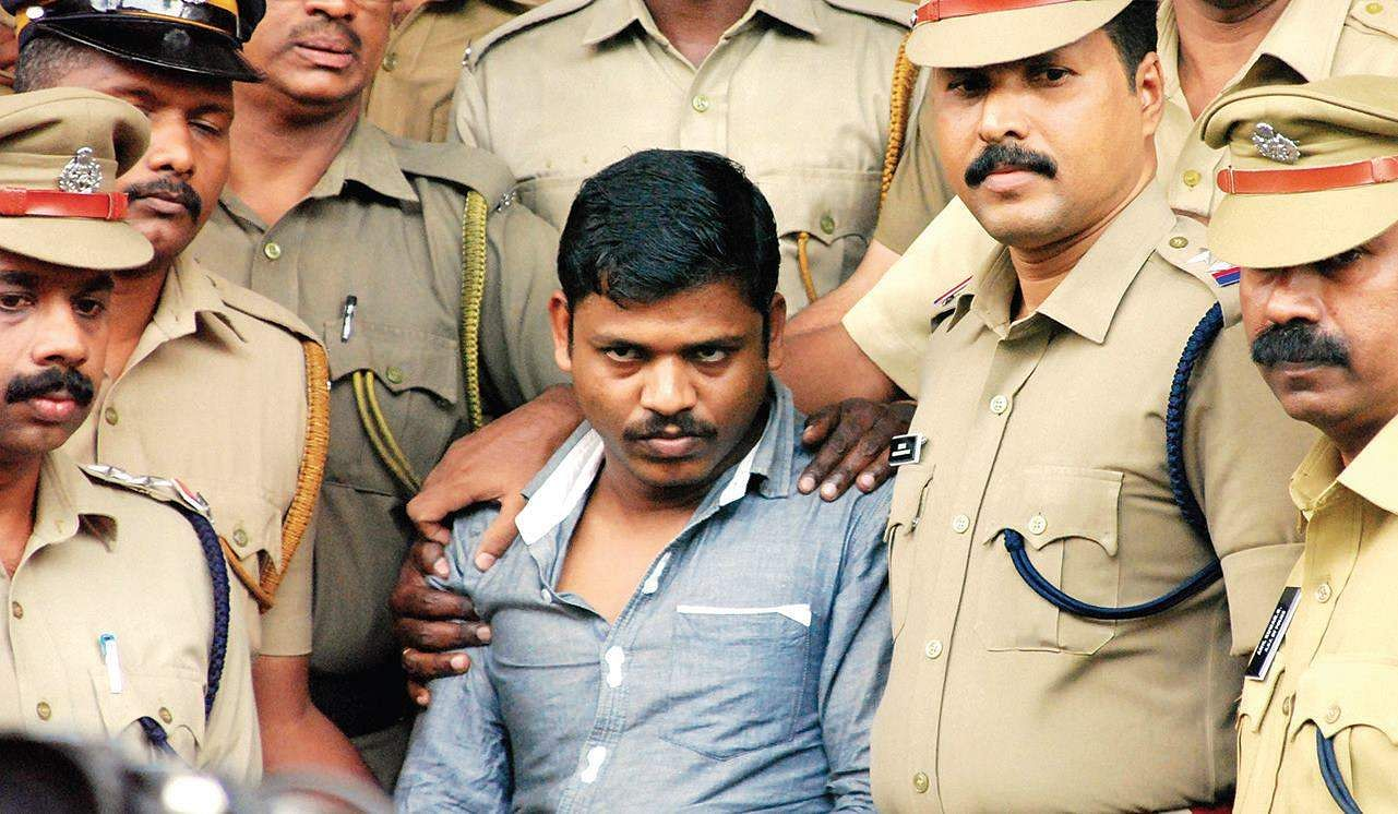 Death sentence for diabolic rape of dalit