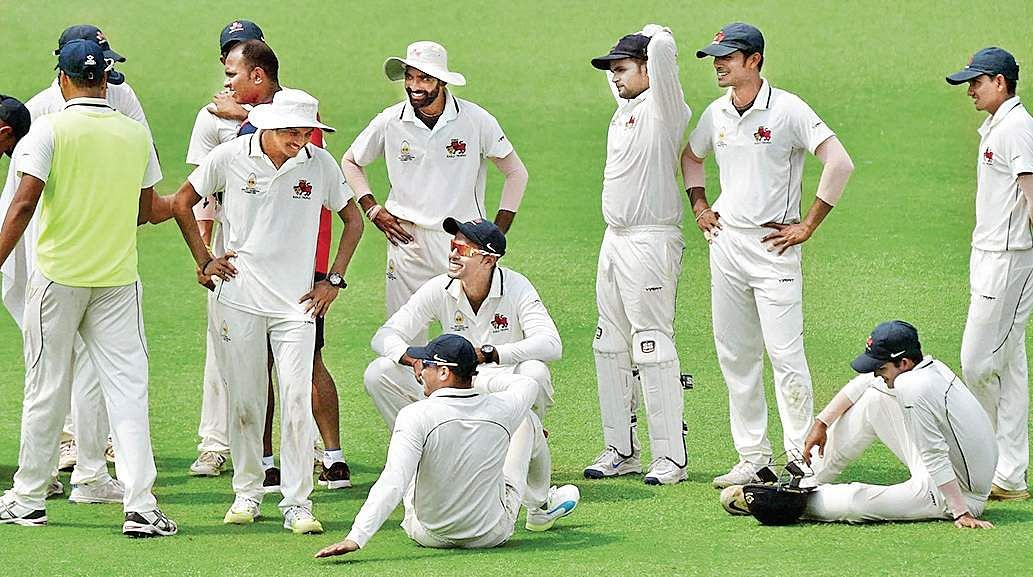Ranji Trophy: Thumbs-up for neutral pitch curators- The New Indian ...