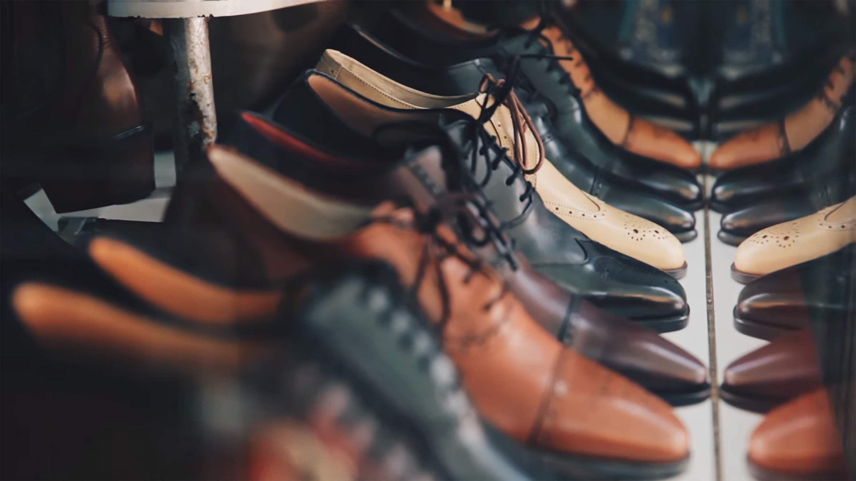indian footwear industry