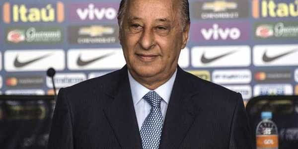 FIFA handed Brazilian football confederation president Marco Polo Del Nero a 90-day ban from all football activities.   AFP
