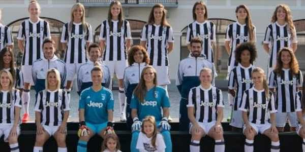 Juventus Women Liberating Passions In Italy The New Indian Express