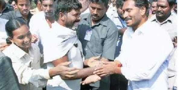 YSRCP MPs will raise SCS issue in Parliament- The New Indian