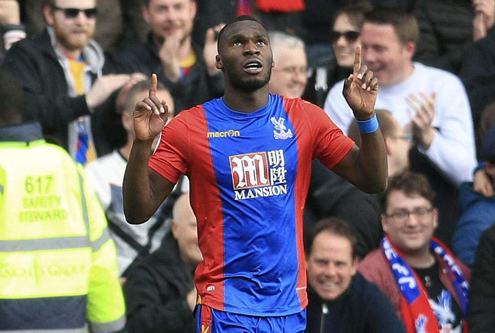 Roy Hodgson 'concerned' Crystal Palace are carrying Christian Benteke