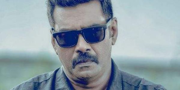 Page 4 Lead] Biju Menon to play a marriage broker in