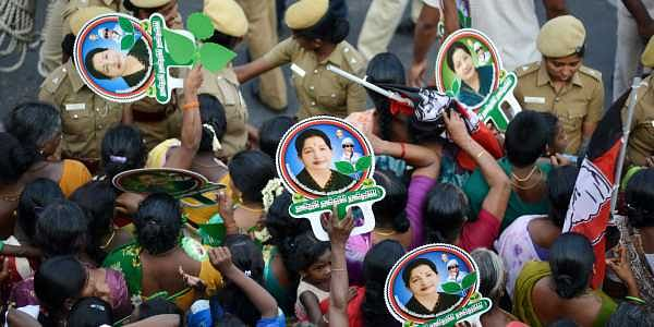 RK Nagar bypoll was called of due to reported malpractices