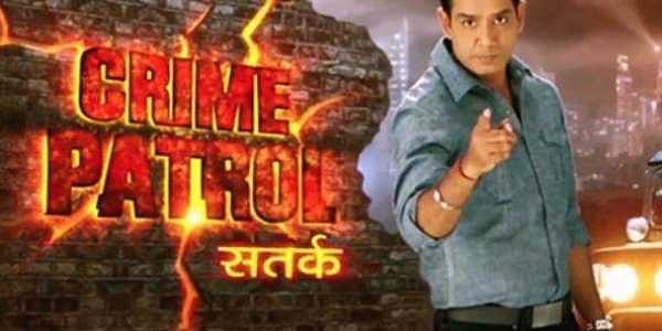 Hindi TV show 'Crime Patrol - Satark' to feature high