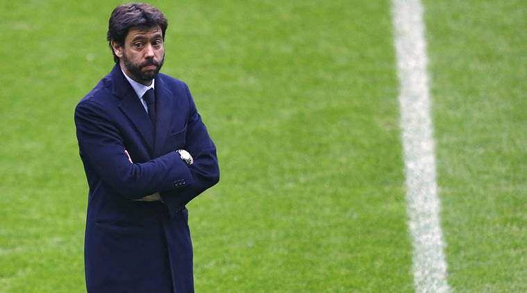 Agnelli ban revoked, Juve's Curva Sud closed