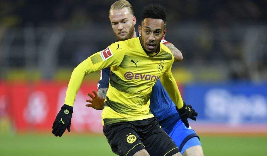 Bayern beats defending champ Dortmund 2-1 in German Cup