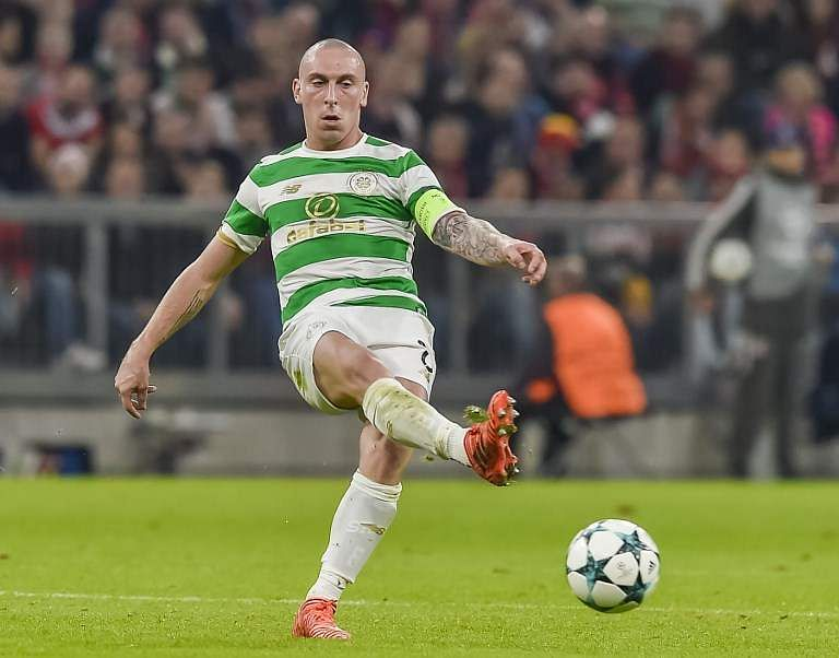 Scott Brown backs Celtic to reset after Hearts end record run