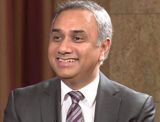 Infosys picks Capgemini's Salil Parekh as its next CEO