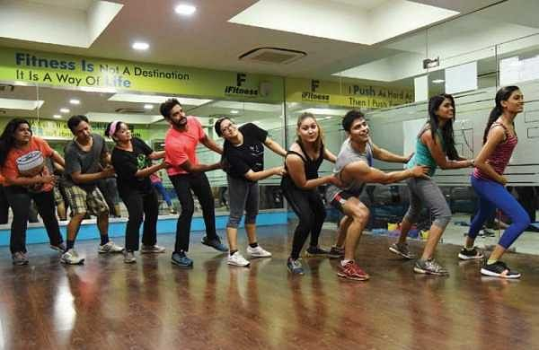Indulge In Zumba Dance To Stay Emotionally Fit- The New