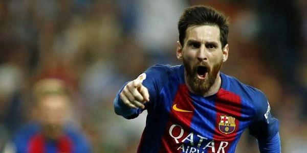 Barcelona Striker Lionel Messi Best In The World Rivaldo The New