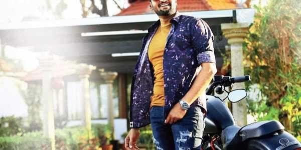 I'd be a nobody without Simbu: 'Sakka Podu Podu Raja' actor