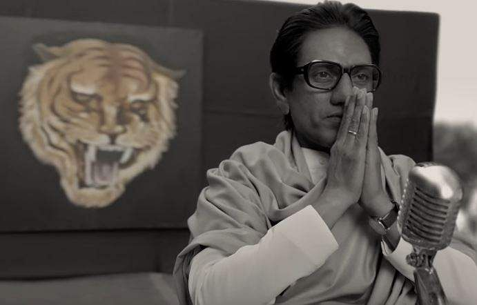 Nawaz to play Thackeray