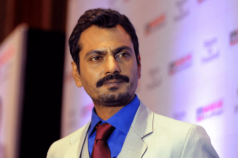 Nawazuddin Siddiqui In & As 'Thackeray' Looks Convincing, Dramatic And Authoritative [WATCH TEASER]