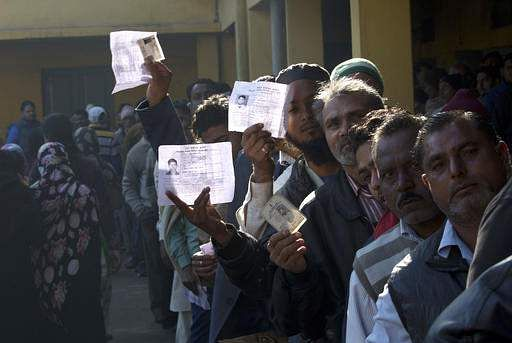 Tripura Votes on February 18; Meghalaya, Nagaland on February 27