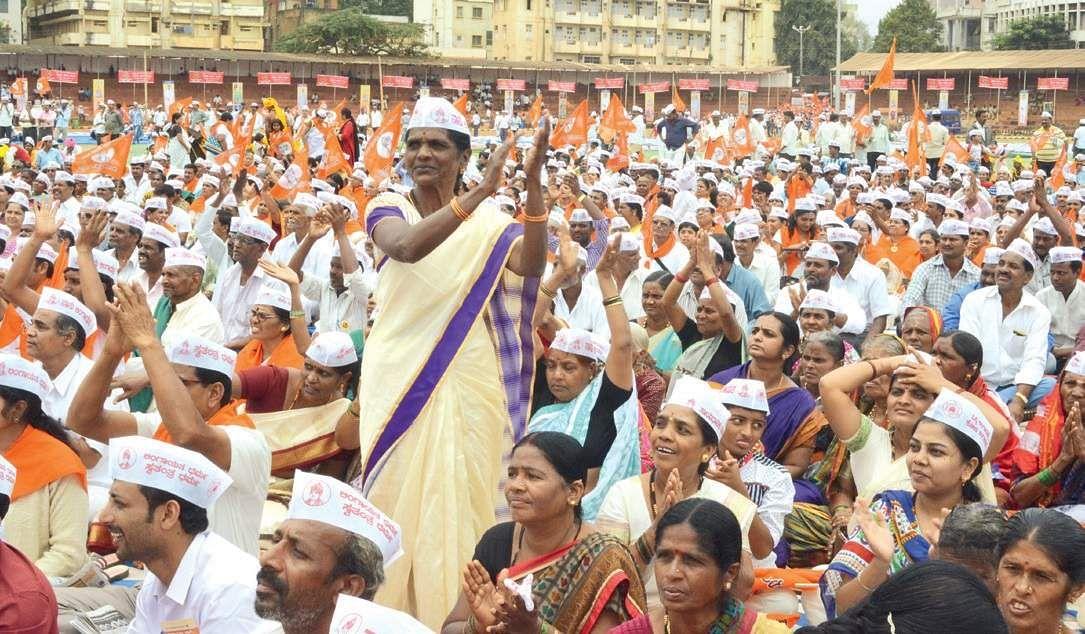 Karnataka Govt. forms 7-member panel to study Lingayat religion demand