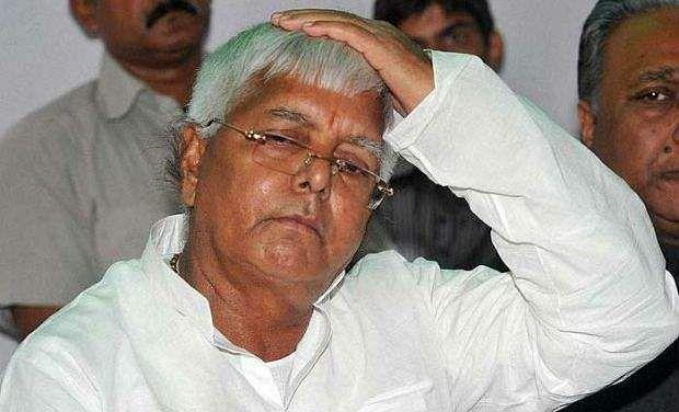 RJD cries political vendetta in Lalu Prasad's conviction in fodder scam case