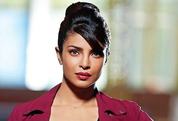 Priyanka Chopra to receive honorary degree