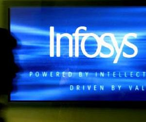 Infosys (File|Reuters)
