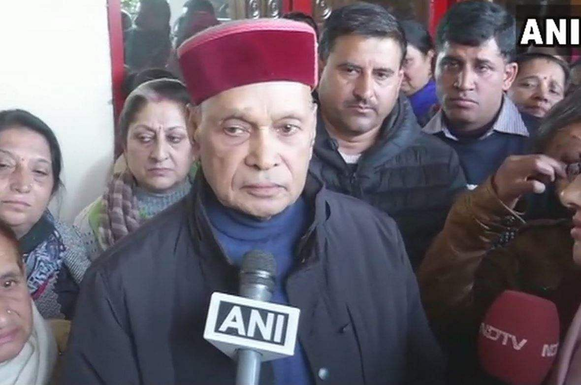 Himachal cabinet: Five ministers with criminal record, eight MLAs crorepati
