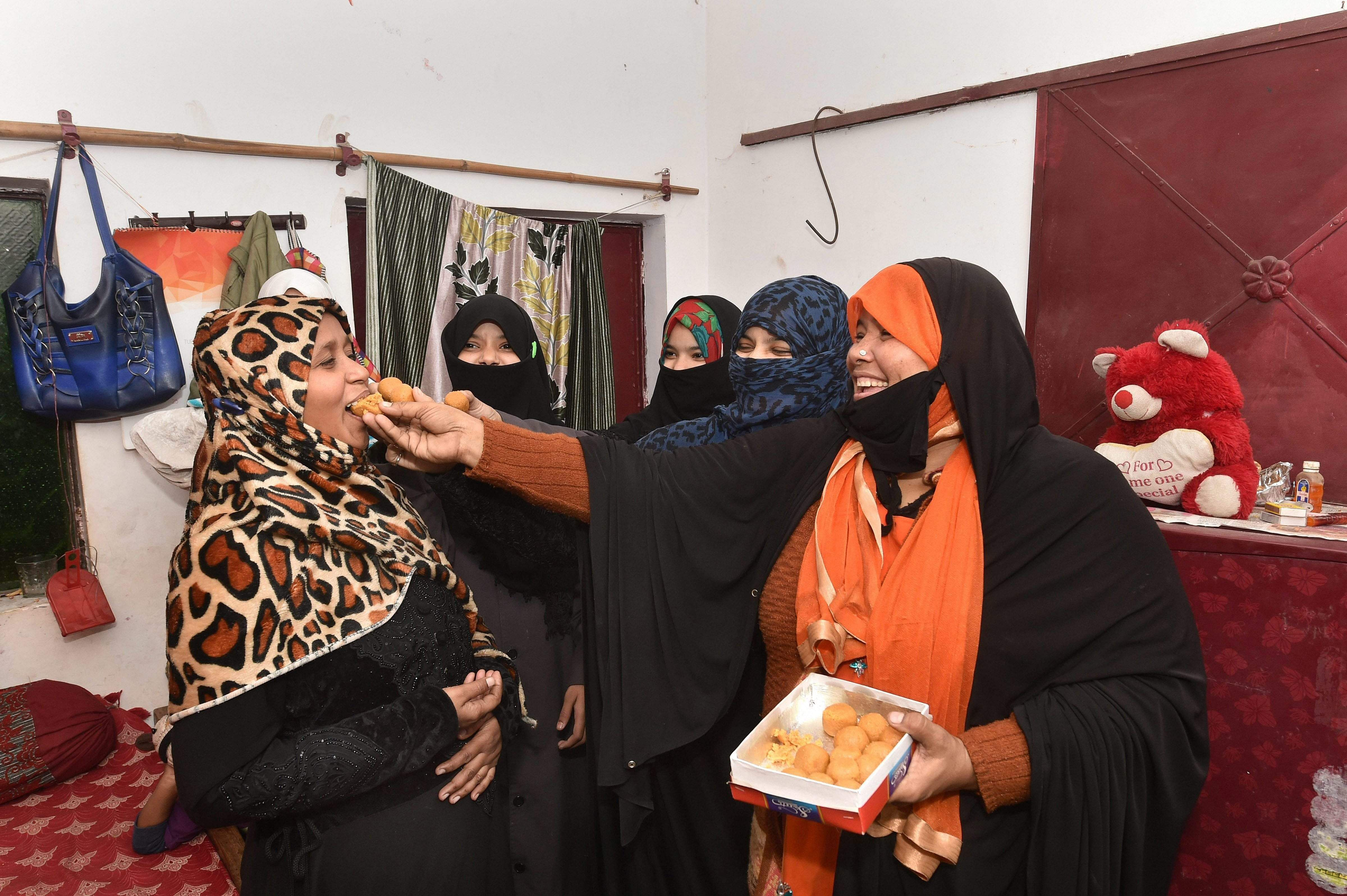 Showdown likely as govt set to introduce Bill on Triple Talaq