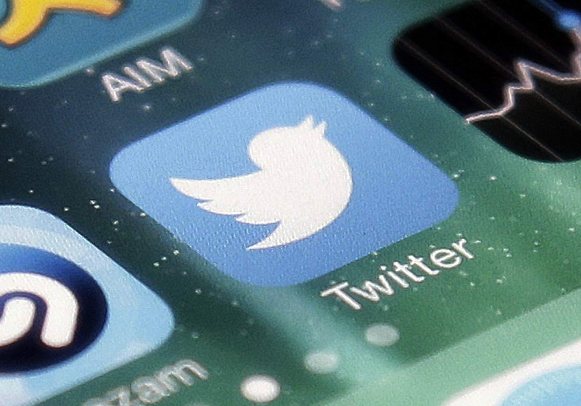 U.S. limits social media tweets put into its national archive