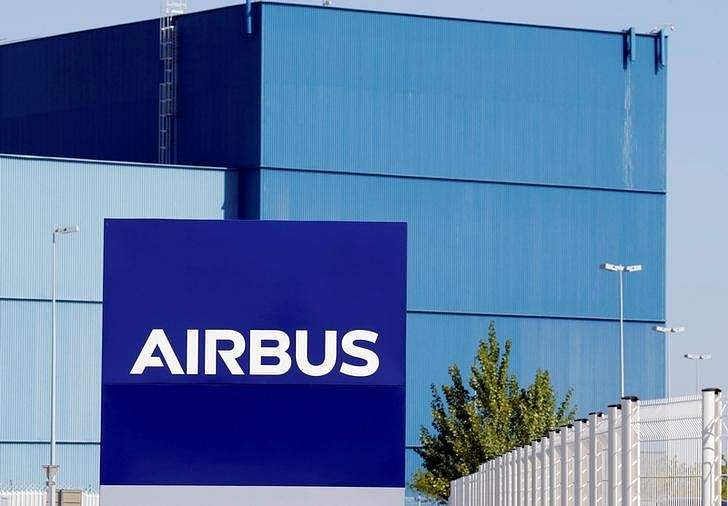China Aircraft Leasing Group completes order for 50 Airbus A320neo planes