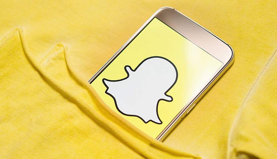 Snapchat now has a 2017 in review memories feature