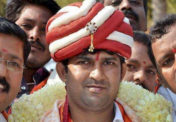 This is the man forcing MP Pratap Simha to court controversies