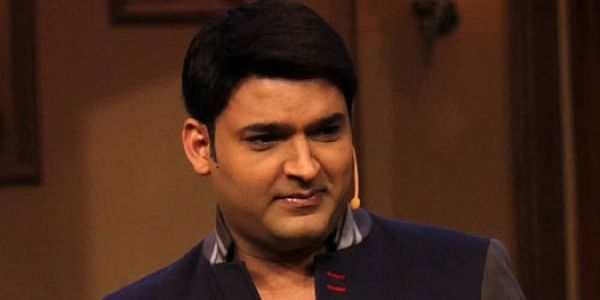 Kapil Sharma sends legal notice to journalist for 'tarnishing reputation'