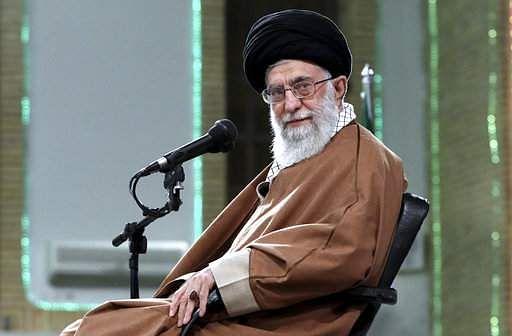 Syria on frontline of fight against enemies of Islam: Ayatollah Khamenei