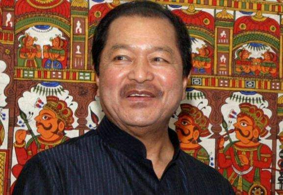 MLAs, including 5 from Cong, resign from Meghalaya Assembly