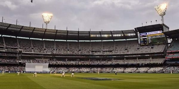 Melbourne Cricket Ground. | AFP