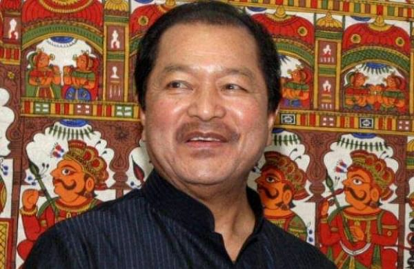 After five party MLAs quit, former CM Lapang removed as ...