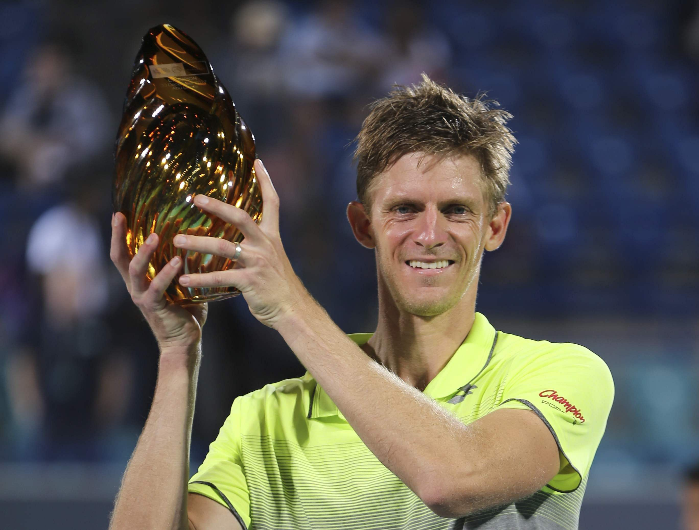 kevin anderson - photo #10