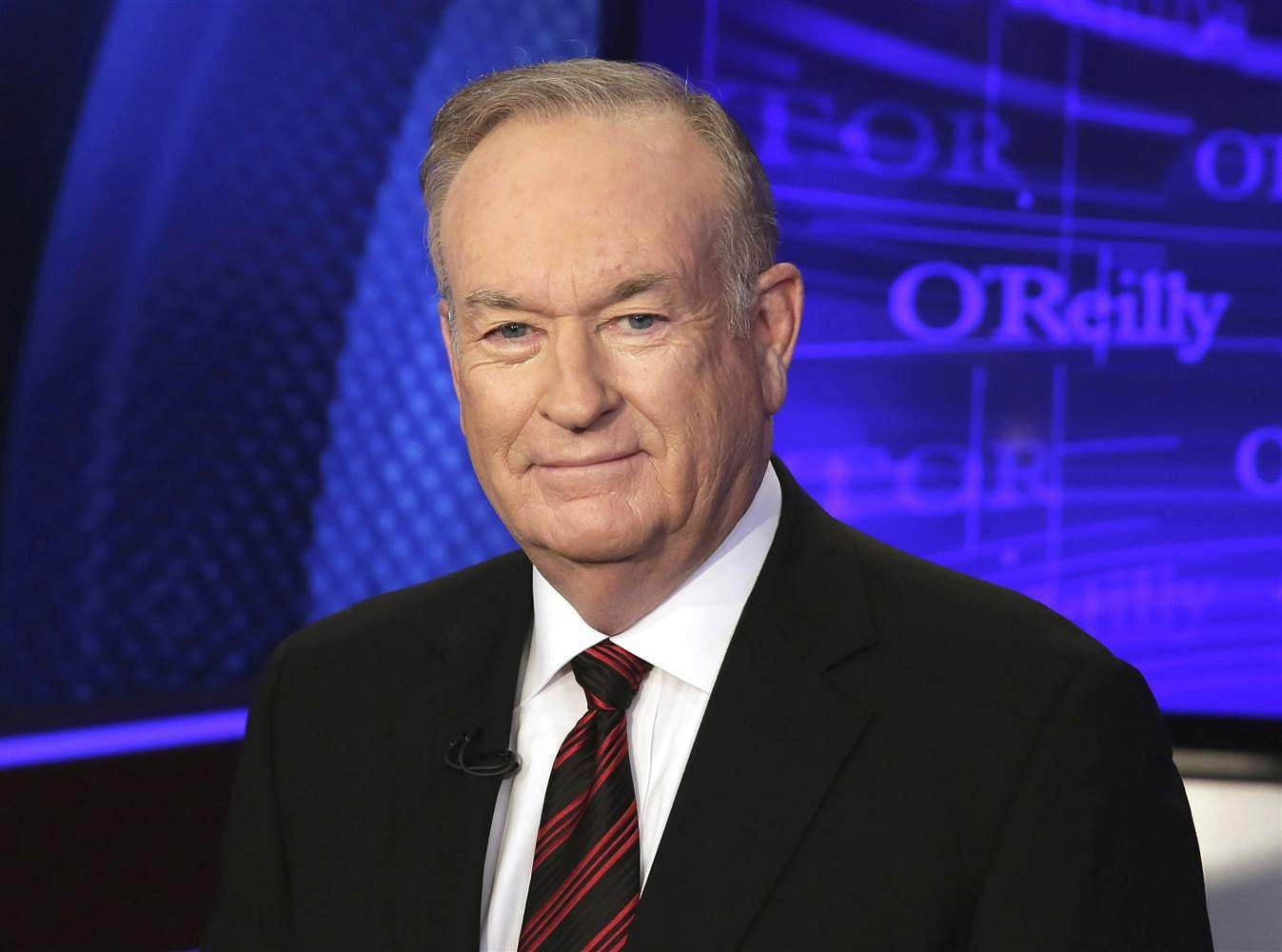 Bill O'Reilly Settled With Her. Now She's Suing