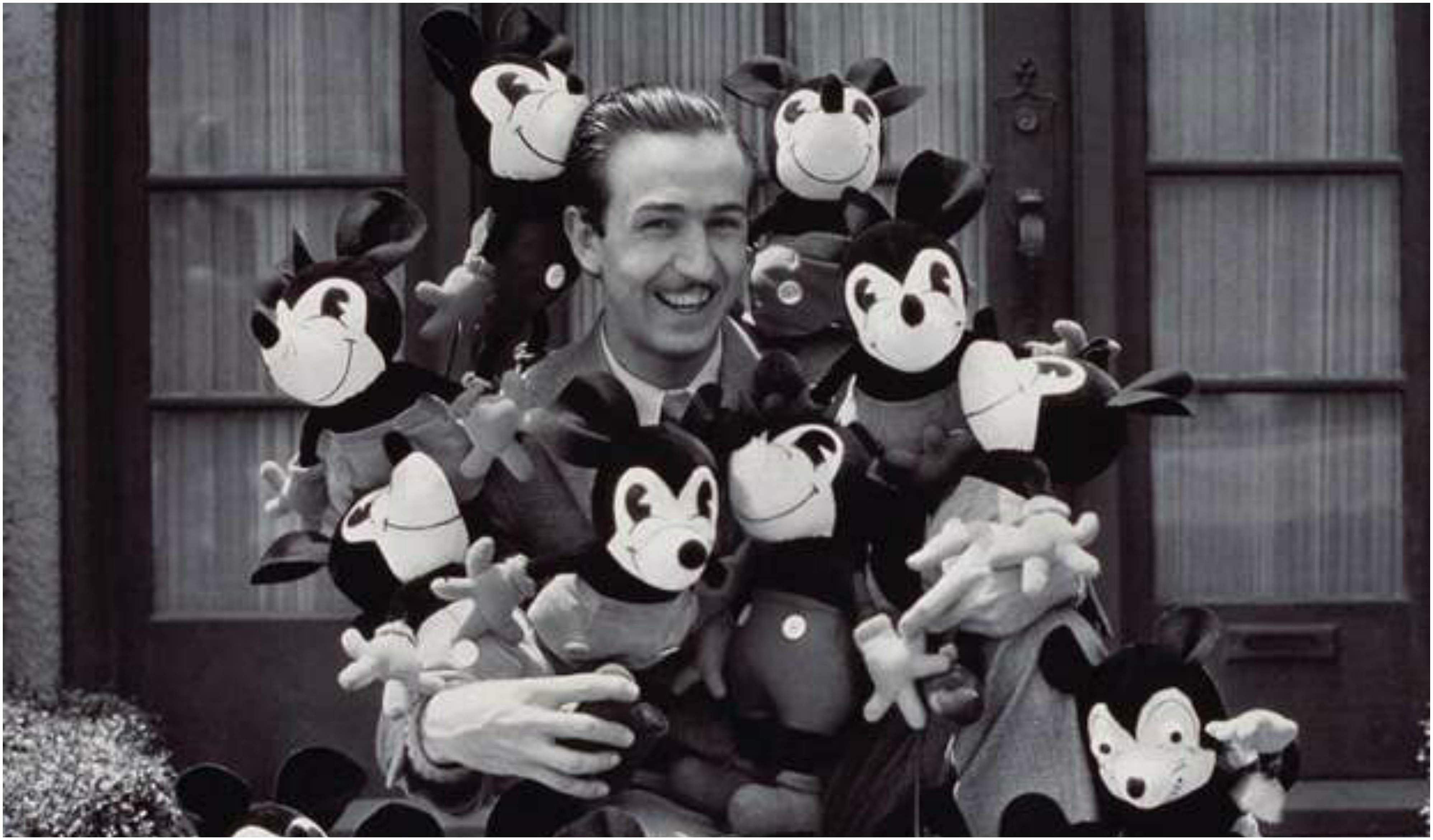 Our childhood would have been incomplete if Walt Disney wouldn't have been born. He famously built The Happiest Place on Earth i.e the Disneyland. Creator of Mickey Mouse, Walt Disney is undoubtedly one of the greatest entertainers on Earth. He used cartoons to create and build stories. He is the single individual to get the highest number of Academy wards i.e he won 22 Oscars. Today on his 116th birth anniversary here are Disney house's  10 most popular animated movies. (AFP)