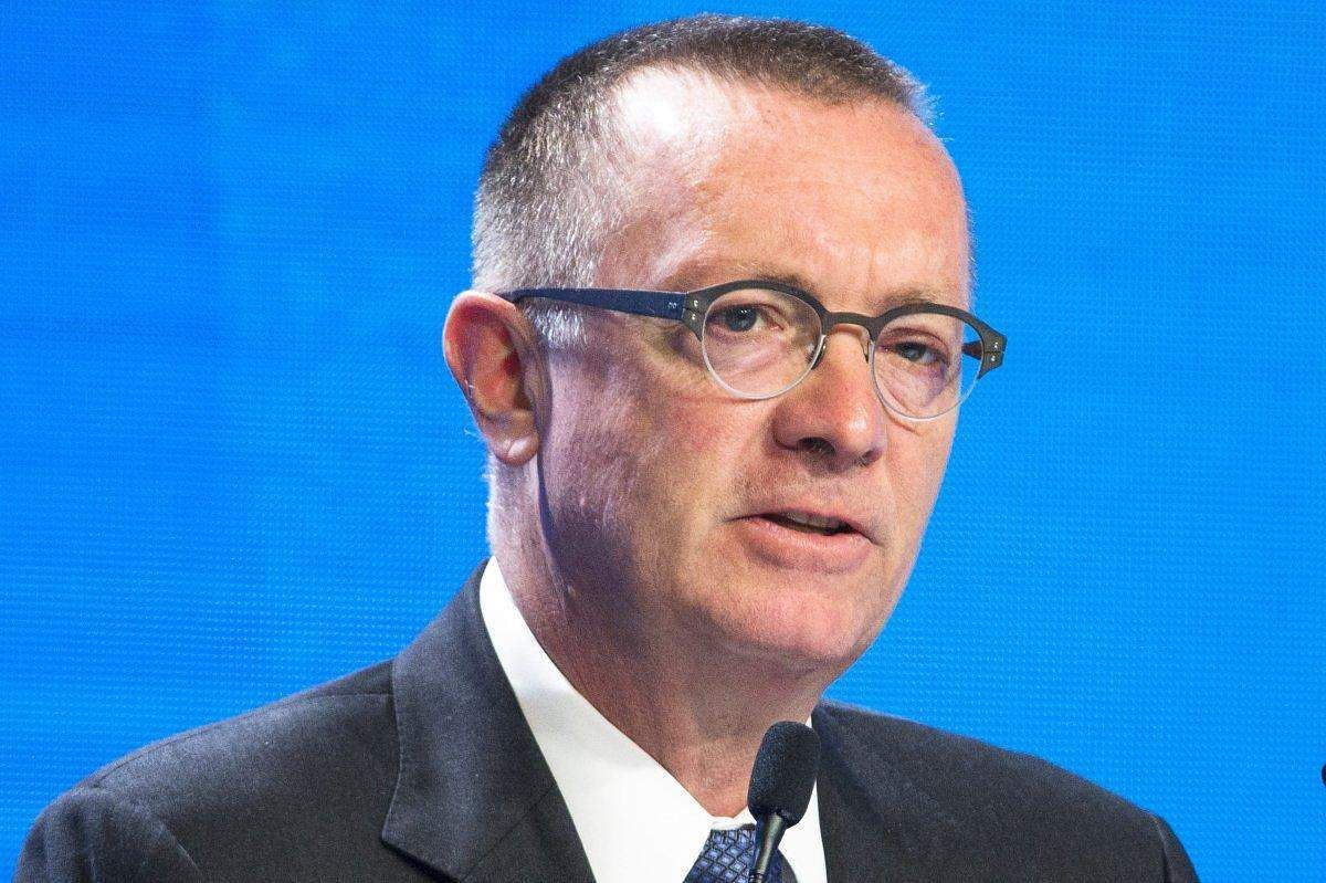 UN?Political Chief Jeffrey Feltman To Visit North Korea This Week