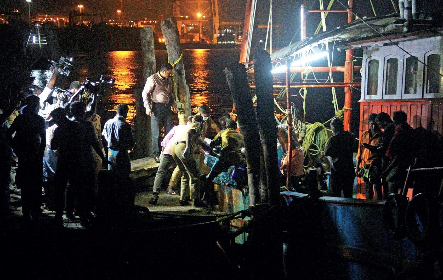 Cyclone Ockhi: Maha, Guj on high alert; Kerala toll at 25