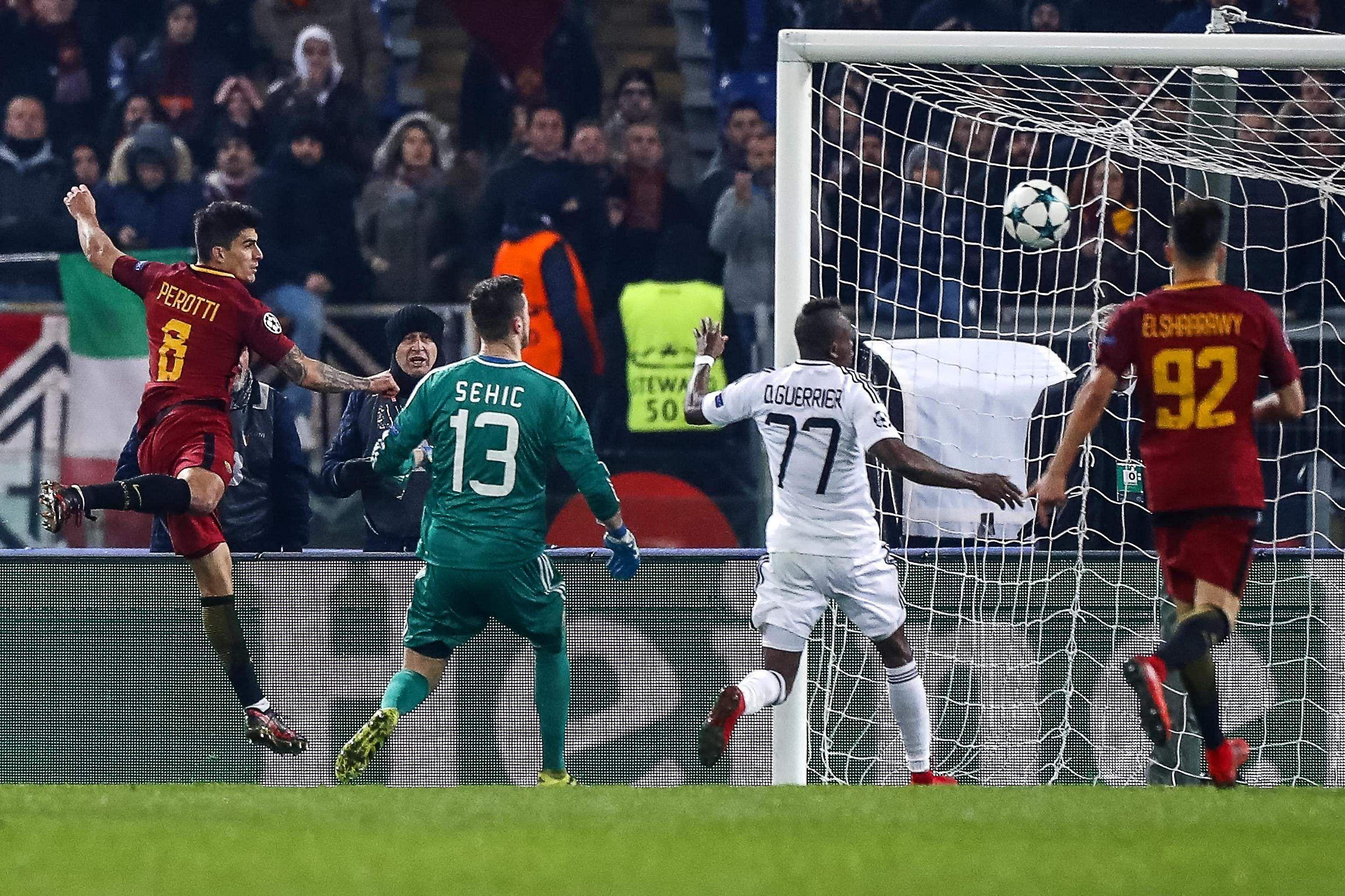 Atletico didn't fail despite Champions League exit - Simeone